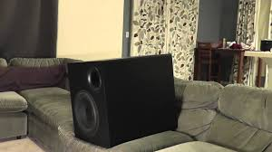 the best home theater subwoofer easy guide to home theater subwoofer placement youtube