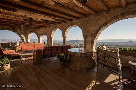 museum hotel cappadocia a cave hotel where history meets luxury