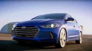 hyundai elantra 2017 best small compact car hyundai canada