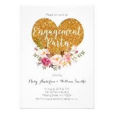 Engagement Party Invites Engagement Party Invitations U0026 Announcements Zazzle Canada