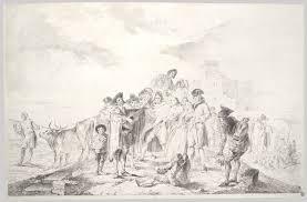 francisco de goya 1746 u20131828 and the spanish enlightenment