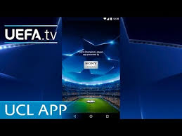 Uefa Chions League Uefa Chions League Apps On Play