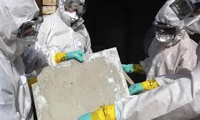 Asbestos Popcorn Ceiling Danger by Asbestos Removal U0026 Remediation Aqhi Inc