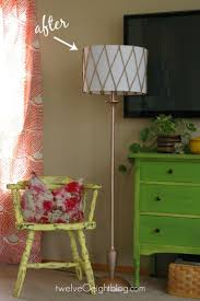 Diy Recycled Home Decor Best 25 Floor Lamp Redo Ideas On Pinterest Throw Pillow Covers