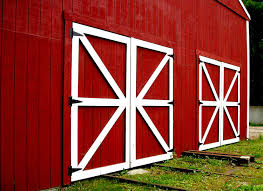 Barn Door Designs Pictures by Rustic Decor Red Photography Barn Doors Photo 5x7 Signed Print