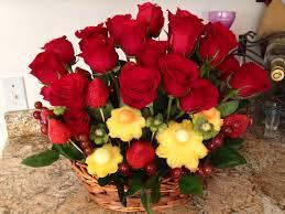 edibles arrangement edible arrangement with roses edible edible
