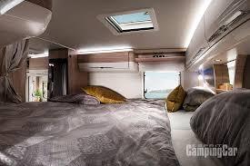 Decoration Pour Camping Car Pour Ses 60 Ans Hymer Fait Appel à Mercedes Bien Sûr Esprit