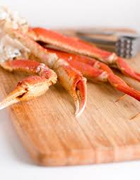 wfd snow crab legs amazing wilted escarole and frisee u2013 wrightfood