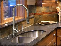 reach kitchen faucet waterstone 5500 traditional pull extended reach kitchen