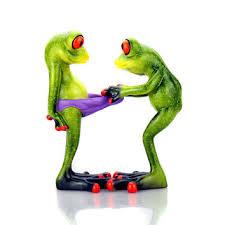 frog unicycle from rageon florida
