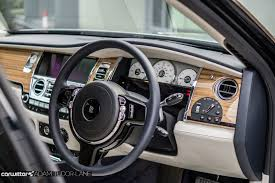 rolls royce ghost interior 2015 2015 rolls royce ghost series 2 review carwitter