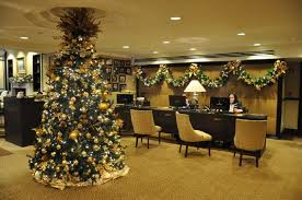 Commercial Christmas Decorations And Lighting by How To Boost Business With Holiday Lights Long Island