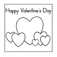 valentines day card templates 28 images best photos of shaped