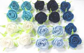where to buy crepe paper 10 crepe paper mini roses centerpiece decor cupcake topper flower
