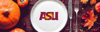 where can you get a thanksgiving meal on cus arizona state