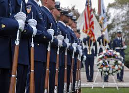 How Many Streamers Are On The Army Flag Discover The Prestigious Military Honor Guards