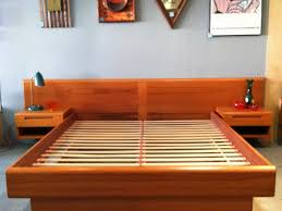 king size bed frame with storage storage decorations