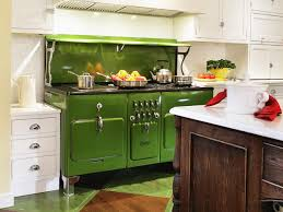 painting kitchen appliances pictures u0026 ideas from hgtv hgtv