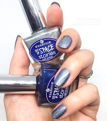 essence out of space stories collection nail polish swatches