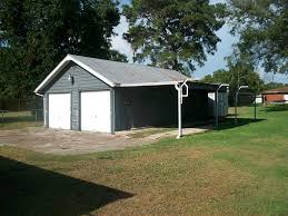 Garage With Carport 2001 Palm St La Marque Tx 77568