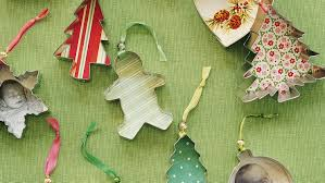 things 3 tree ornaments you can assemble