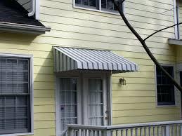 Patio Door Awnings Door Canopy Awning Patio Door Awning Image Of Best Aluminum Door
