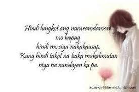 wedding quotes tagalog quotes sad tagalog quotes 4 you