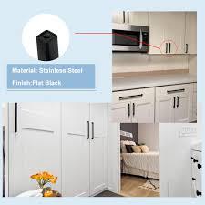 modern kitchen cabinet knobs and pulls homdiy kitchen cabinet handles knobs black cabinet pulls modern drawer handles pulls square furniture hardware