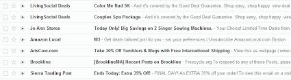 9 best email subject line styles to increase open rates wordstream