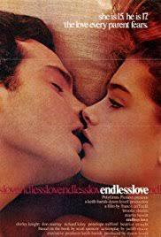 film endless love 1981 endless love 1981 imdb