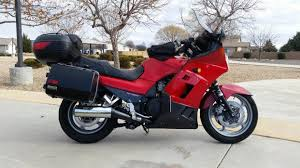 2000 kawasaki concours motorcycles for sale