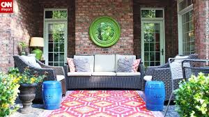 How To Decorate A Patio To Decorate Your Patio On A Budget