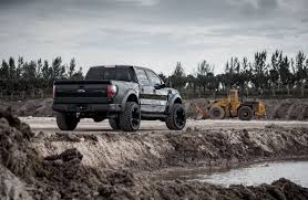 Ford Raptor Rims - this ford svt raptor with off road xd wheels and tires is a monster