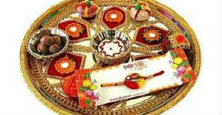 to celebrate rakhi in the most traditional way