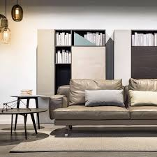 Sofa Furniture Sale by Lema Mustique Sofa By Gordon Guillaumier In Top Leather