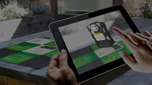 Augmented Reality Home Design Ipad by Augmented Reality App Development Services Maryland Dc Virginia