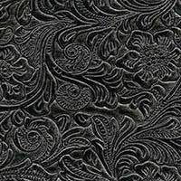 embossed leather photo album graphite leather wedding album scrapbooking photography