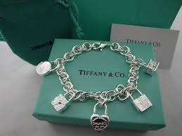bracelet charms tiffany images Valuable tiffany bracelet charms gallery of bracelet jpg