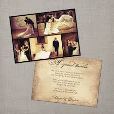 cheap thank you cards four tricks to writing wedding thank you cards weddingood