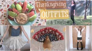 last minute thanksgiving thanksgiving ideas last minute healthy treats diy youtube