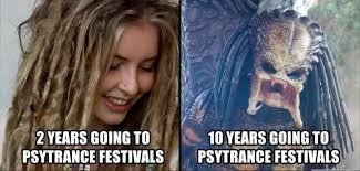 Psy Meme - psytrance memes trancentral