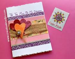 how to make beautiful handmade eid cards creative colorful eid