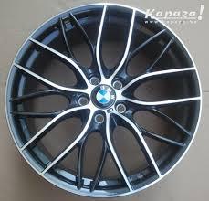 replica bmw wheels or bmw f20 405m rims