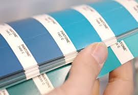what color are guide signs color intelligence how many pantone colors are you missing
