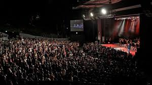 live venues in los angeles for big name bands