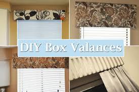compact diy window valance 74 do it yourself valance ideas diy