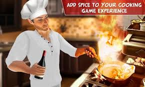 simulation 3d cuisine chef cooking 3d chef kitchen by appatrix