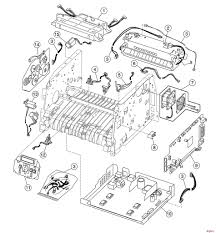 lexmark e350 e352 parts argecy