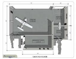 Hangar Homes Floor Plans Gallery Aerovillas