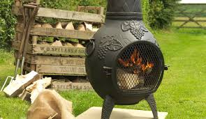 Cooking On A Chiminea Nc Green Heat Firewood Bbq Wood In Wake Forest Raleigh Nc